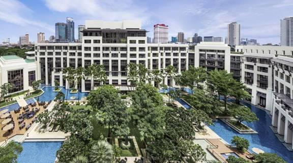 فندق سيام كمبنسكي بانكوك