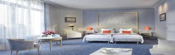 فندق شاتو فرونتوناك