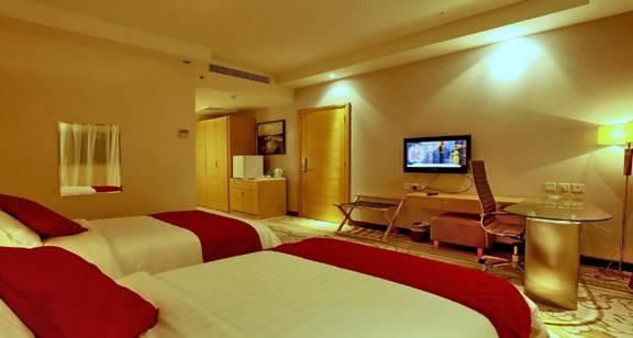 فندق كورال الرياض