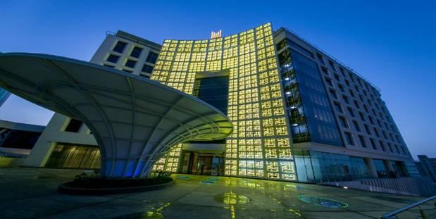 فندق ميلينيوم جراند مول مسقط