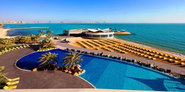 حجز افضل الفنادق وأماكن الإقامة في قطر