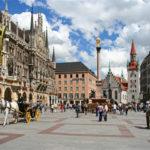 الاماكن-السياحية-في-ميونخ-ساحة-مارين-بلاتز