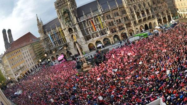 المعارض والمؤتمرات العالمية في المانيا