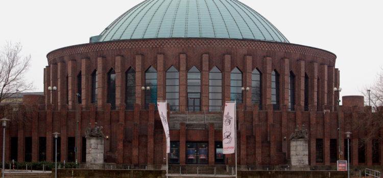 دوسلدورف الاماكن السياحية