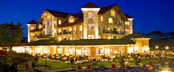 Wellness hotel Jagdhof