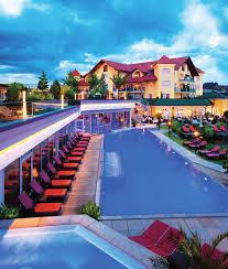 Wellness hotel Jagdhof1