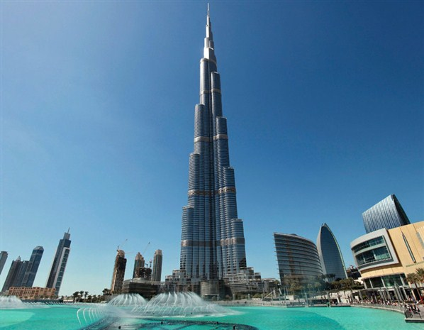 حجز فنادق في دبي