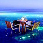 فنادق جزر المالديف