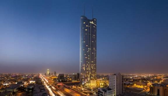 برج رافال بالرياض