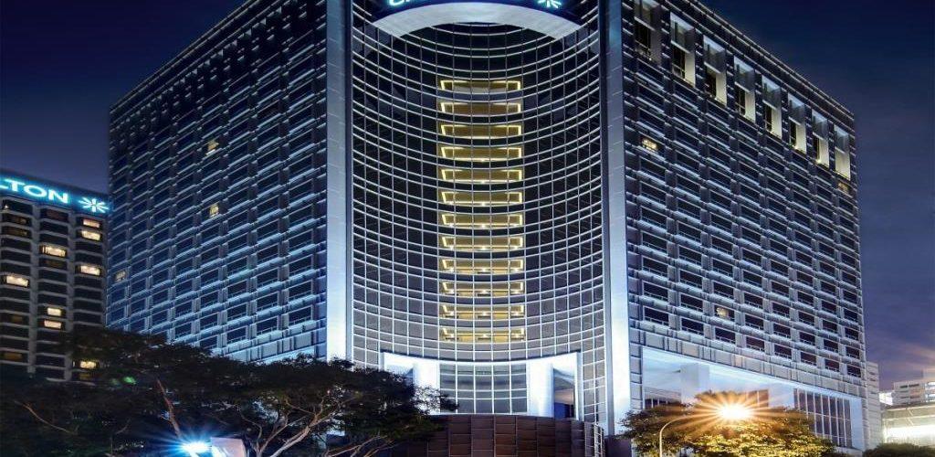 حجز فنادق في سنغافورة