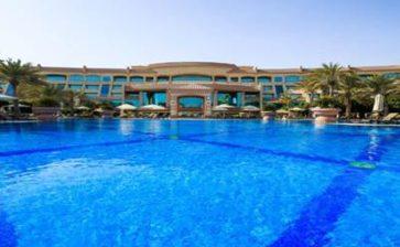 حجز فنادق أبو ظبي