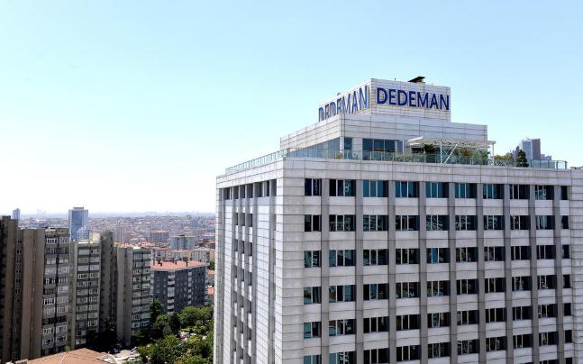 ديديمان إسطنبول
