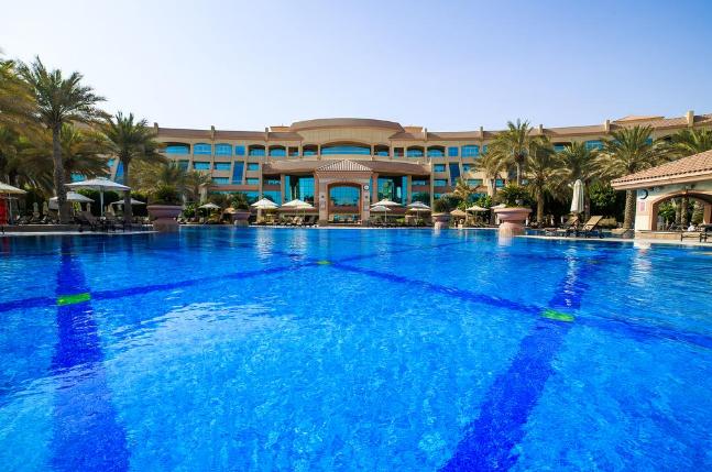 فنادق ابوظبي