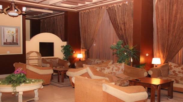 فنادق الباحة