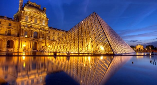 فنادق فرنسا
