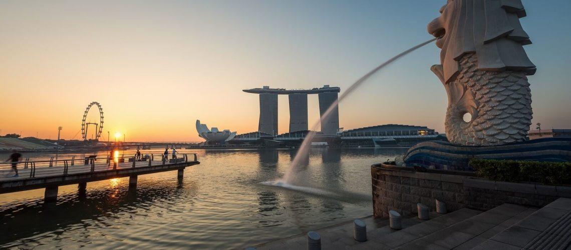 فنادق سنغافورة