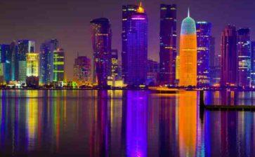 حجز فنادق قطر
