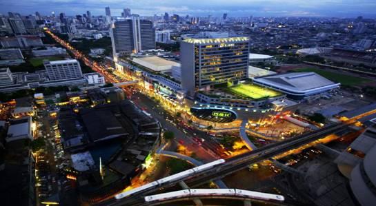 فندق تاور كلوب اَت ليبوا بانكوك تايلاند