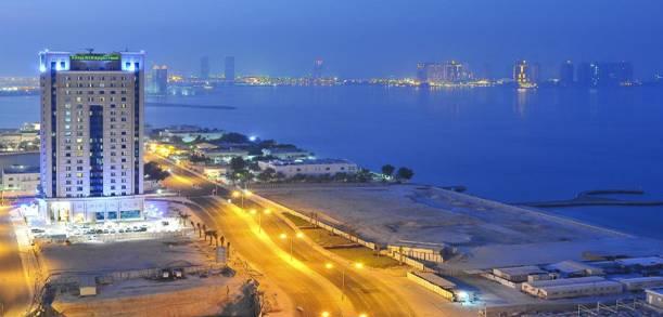 فندق رتاج الريان الدوحة قطر