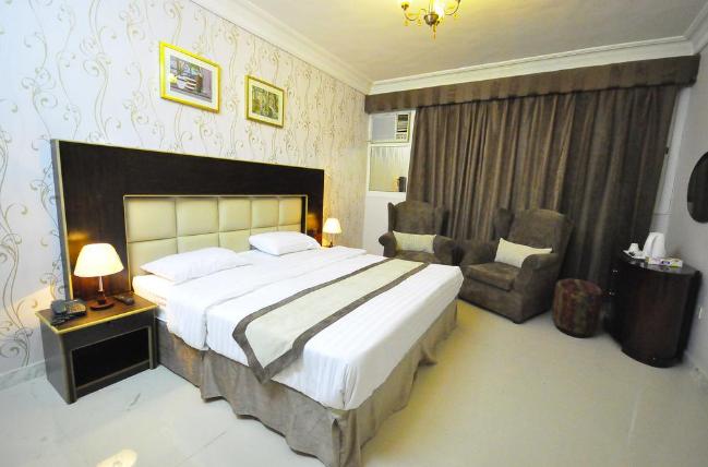 فندق طارق
