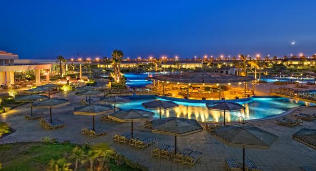 فندق ومنتجع ماريتيم جولي فيل رويال بيننسولا الفاخر