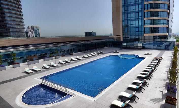 فندق ويندهام جراند إسطنبول
