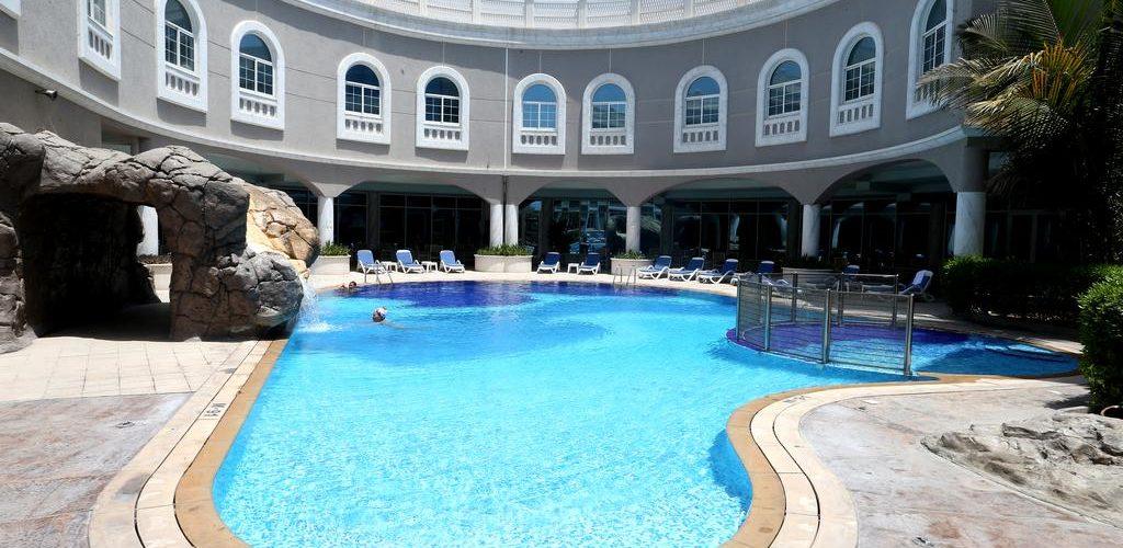 حجز-فنادق الامارات