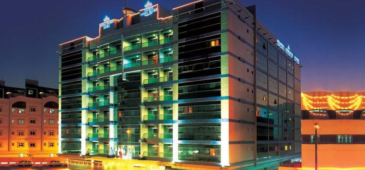 فنادق الإمارات العربية المتحدة